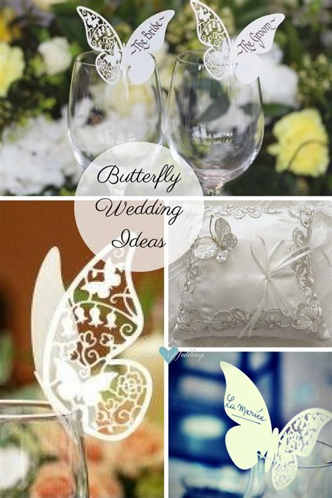 butterfly wedding theme decorations butterfly wedding ideas that will make your skip a beat