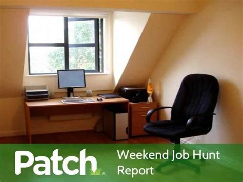 employers post 5 000 work from home on patch patch