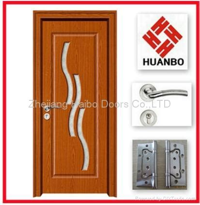 Design My Bathroom Online Free by 2014 Latest Design Pvc Mdf Interior Wooden Room Doors Hb