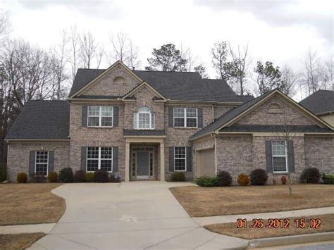 3918 parham way atlanta 30349 reo home details