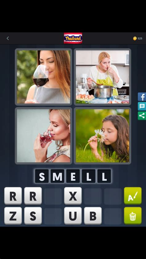 7 Letter Word 4 Pics 1 Word Daily Challenge 4 Pics 1 Word Daily Challenge Answers 5 Letters Image