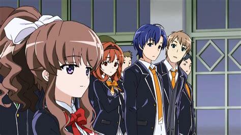 anime ushinawareta mirai wo motomete anime ushinawareta mirai wo motomete a la recherche du
