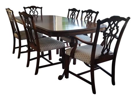 used bernhardt dining room furniture kukiel us