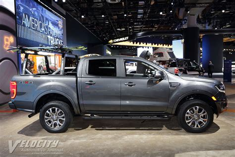 2019 Ford Ranger Images by 2019 Ford Ranger Supercrew Pictures