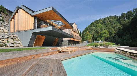 ob house villa quot on the deck into life quot slovenia by superform