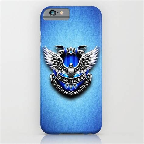 Harry Potter Ravenclaw Team Flag A1797 Iphone 4 4s 5 5s 6 6s 6 P 70 best images about cases on ravenclaw phone