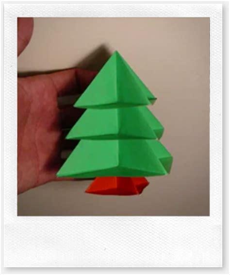 papiroflexia tutorial 225 rbol de navidad modular