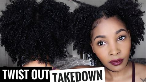 awkward length natural hair twist out on short awkward length natural hair 8 months