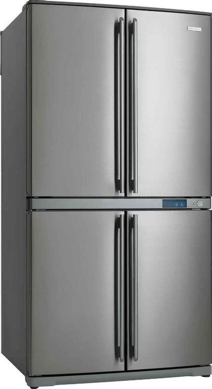 2009 electrolux door refrigerator electrolux e line reviews productreview au