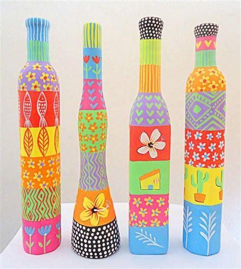 botellas de sidra decoradas para el novio imagenes con diamantina las 25 mejores ideas sobre vidrio reciclado en pinterest