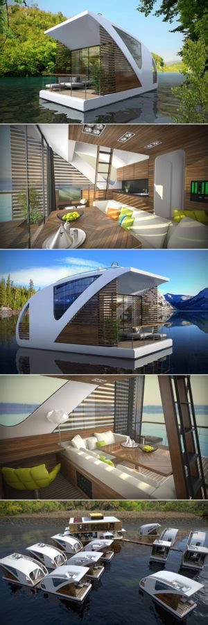 floating hotel with catamaran apartments by salt water a luxurious catamaran apartment on water