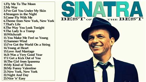 frank sinatra best song frank sinatra greatest hits album 2015 best songs