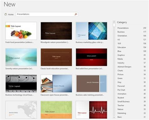 powerpoint presentations templates free 10 great websites for free powerpoint templates