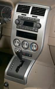 Jeep Compass 2008 Manual 2008 Jeep Compass Sport 4x2 Drive Truck Trend