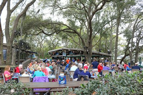 skull creek boat house sea island seafood stew from skull creek boathouse a hilton head vacation part 1 two