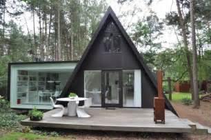 A Frame House Kits prefabricated house kits one floor modern light steel