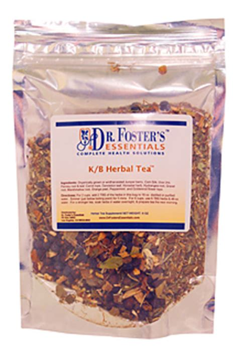 Detox And Afib by Herbal Kidney Bladder Detox Tea Dr Fosters Essentials