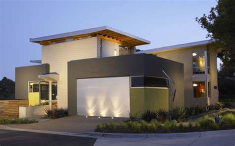 california contemporary homes contemporary sustainable southern california house casa