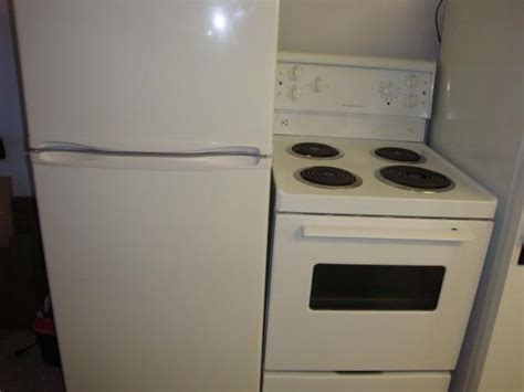 Apartment Size Washer Vancouver Apartment Size 24 Quot Fridge Stove Washer And Dryer Central