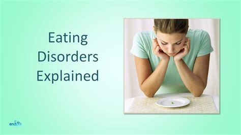 eating pattern meaning eating disorders explained what is an eating disorder