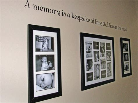 30 family picture frame wall ideas 17 best images about collage ideas on pinterest