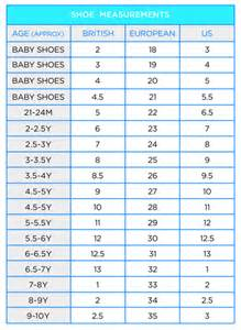 infant shoe size chart pin 11 infant white grey shoes package on