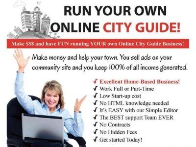 Make Money Advertising For Companies Online - home business expo home business magazine expo