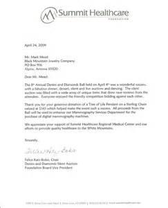 donation letter template for non profit organization best photos of sle non profit donation letters non
