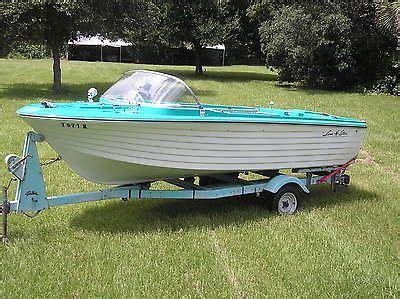 lone motors lone fiberglass boat 1965 in outboard motor