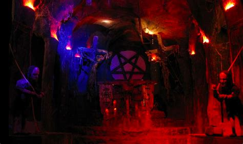 house of shock new orleans 2016 top 13 haunted houses in america haunted attractions