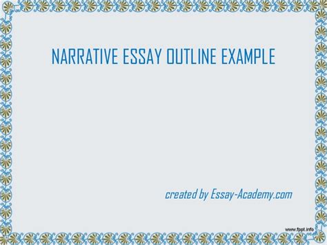 29 images of sample narrative essay template adornpixels com