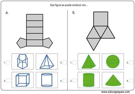 figuras geometricas html ejercicios de figuras geom 233 tricas para primaria