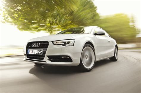 Audi A5 Review by 2012 Audi A5 Review Photos Caradvice