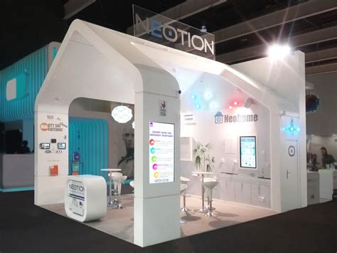 booth layout en francais neotion totm exposition