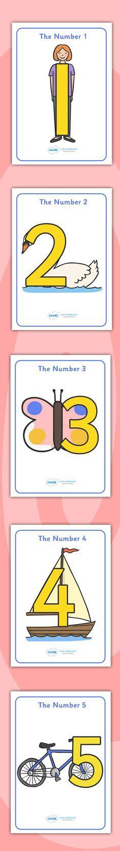 printable shapes display twinkl resources gt gt a4 handprint display numbers