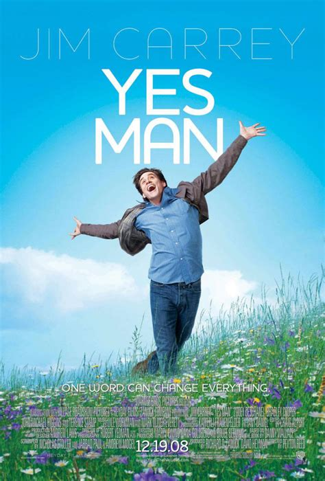 film yes man movie poster yes man