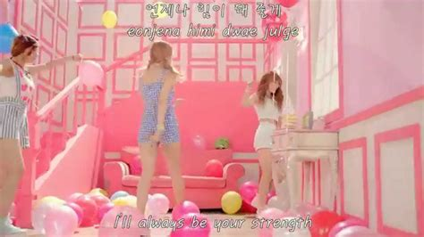 a pink eng sub romanization hangul mv hd apink no no no mv engsub hangul romanized lyrics