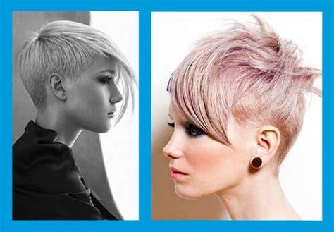 cortes corto de pelo ideas de cortes de pelo corto que puedes probar los peinados
