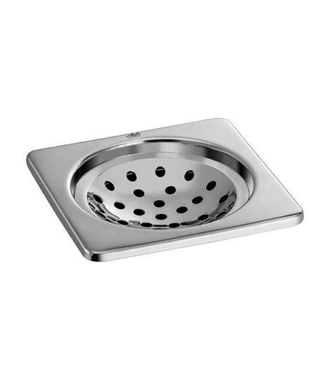 Floor Drain Stainless 2 ark stainless steel floor drains set of 3 buy rs 720 snapdeal