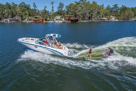 www boats online new chaparral 264 surf trailer boats boats online for