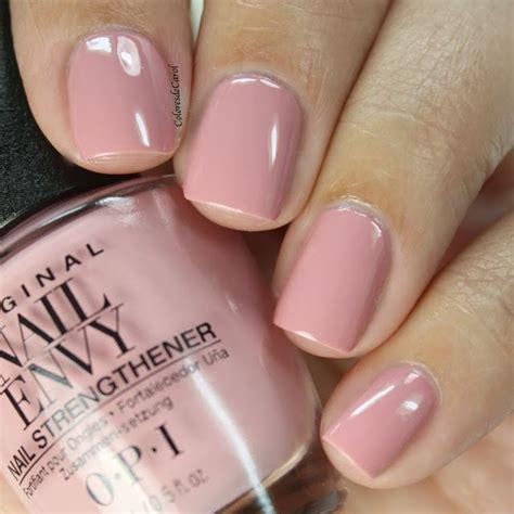 25  best ideas about Opi nail envy on Pinterest   Opi