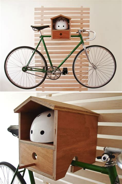 creative bike storage bike storage ideas 30 creative ways of storing bike