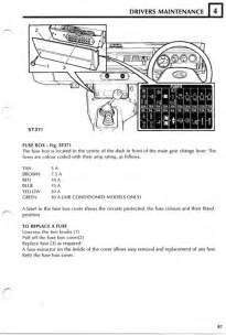 land rover owner view topic fuse box diagram