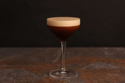 martini coffee espresso martini recipe basco fine foods