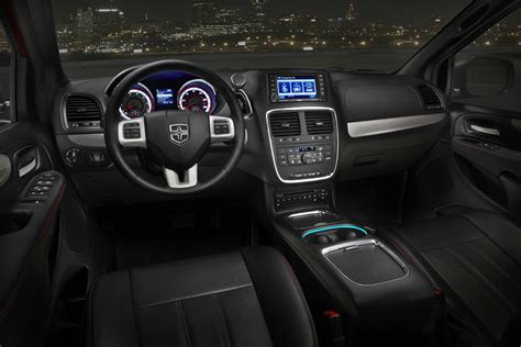 Dodge Grand Caravan Interior by Inside The Dodge Grand Caravan The Official Of Dodge