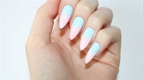 A Nail by 35 Absolutely Gorgeous Almond Shaped Nails