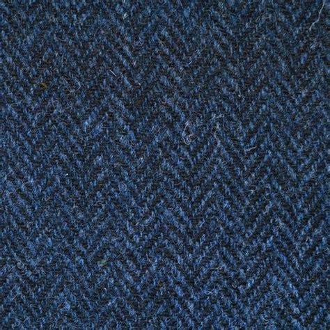 tweed pattern light brown striped tolex medium blue and dark blue herringbone harris tweed