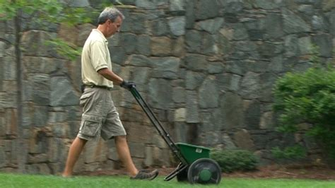 late summer lawn care lawn watering monkeysee videos