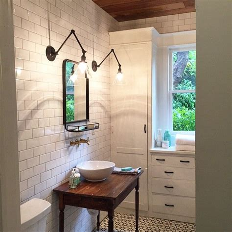 Tile Shiplap Another Reveal This Week Shiplap And Subway Tile
