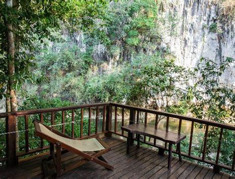 our jungle house sunshine treehouse picture of our jungle house khao sok national park tripadvisor